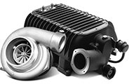 TURBO CHARGER - MRG AUTO